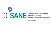 DC SANE Logo